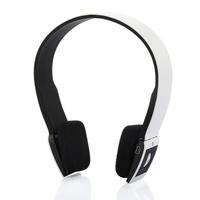 White Colour Bluetooth V3.0+EDR Wireless/Cordless Headphone Headset Earphone for Phone PC PSP