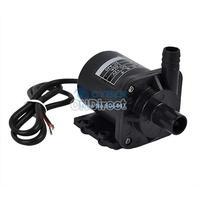 Cheap 2Pcs/Lot Electric Centrifugal Pump Hot Selling DC 12V Water Pump Black TK0060
