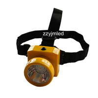 NEW Wireless LED Mining Light Headlamp  For Miners Camping Hunting