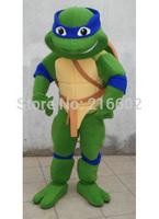 wholesale Teenage Mutant Ninja Turtle Mascot Costume Adult Character Costume Foam head  there is no cardboard