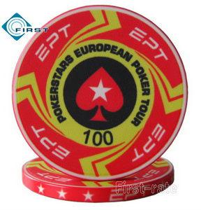 European casino chips casino dune hotel