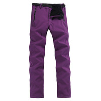 2013 US famous brand 2 layer outdoor sport ski pants women winter black pants snowboard High waterproof pants black colorful
