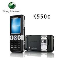 Original K550i Sony Ericsson K550 mobile phone Quad-Band 2MP Camera Bluetooth Good quality refurbished Free Shipping