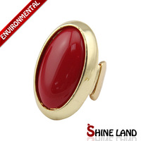 Free Shipping Min Order $10(Mix Order)2013 New Arriva Vintage Women and Men Fashion Big Resin Adustable Rings Jewelry