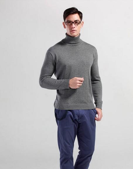 Мужской пуловер доставка