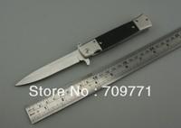 SOG 420 blade folding knife G10 handle pocket knife camping knife gift knife utility knife FREE SHIPPING