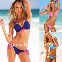 2013 new sexy bikini swimwear free shipping swimsuit bathing suit brand VS style hot new fashion