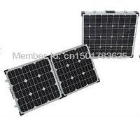 80w fold solar system / home solar system/portable solar system