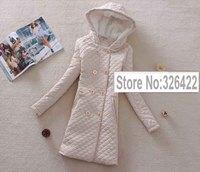 2014 Parkas For Women Winter Coat Jacket Women Outerwear Thick Slim Hoodie long Plus Size Down Jacket Parka Jaqueta Feminina