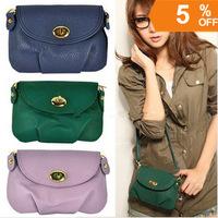 Free shipping 2013 new retro spring Japanese bags handbags Messenger bag fashion purse  dumplings     M117
