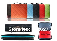 Hot Selling 9.7 10 10.6 11 12 12.1 13 13.3 14 14.1 15 15.4 15.6 Inch Notebook Laptop Sleeve Bag Case Carrying Cover W/ Handle