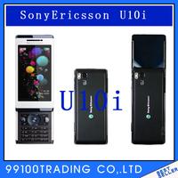 U10 Original Sony Ericsson Aino u10i 8.1MP mobile Phone 3G WIFI GPS bluetooth FM radio Slide music mobile phone refurbished