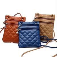 BEIBAOBAO!  Leather women bag small messenger bag shoulder bag handbag cross body bag