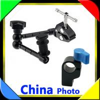 GoPro Large Size Tripod  Monopod Tripod /Holder/Stand Bearing 3.5kg for DSLR for d40 d90 dd3100 5100 d3100 350d 450d 650d