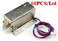 Mini Electric Lock Small Cabinet Lock Access control Lock