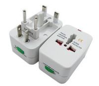 931L Multifunctional GSM universal power adapter plug socket Germany France United Kingdom Hong Kong
