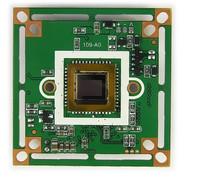 Free Shipping 2pcs 1/4 inch 700TVL CMOS Camera Sensor Module BF3005+FH8510 PCB Camera Board (PAL/ NTSL)