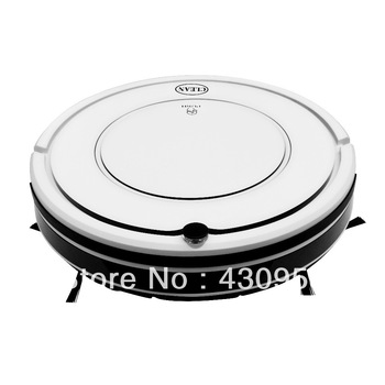 Most Advanced Robot Vacuum Cleaner ,Multifunction (Sweep,Vacuum,Mop,Sterilize),Touch Screen,KK8,2 Side Brush, Self Recharge