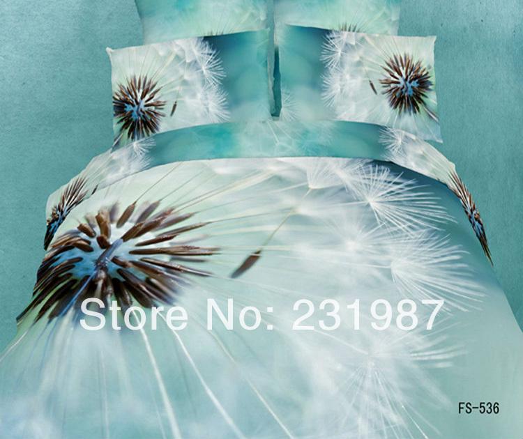 Online kopen Wholesale paardebloem dekbed uit China paardebloem dekbed Groothandel   Aliexpress com