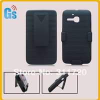 Holster Combo Case for Alcatel one touch M'POP OT 5020 5020d for TCL M POP  Belt Clip Stand