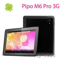 NEW! Pipo M6 PRO 3G  9.7 inch Retina 2048x1536 2GB 32GB RK3188 Quad Core CPU Android 4.2 OS Built-in 3G GPS Bluetooth Tablet PC
