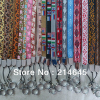 A5 New fashion colors High quality eGo Lanyard Strap mixed color for electronic cigarette 650mah/900mah/1100mah battery