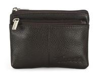 women's wallet genuine leather wallet zipper wallet