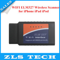 WIFI ELM327 Wireless OBD2 Auto Scanner Adapter Scan Tool for IPhone Ipad IPod