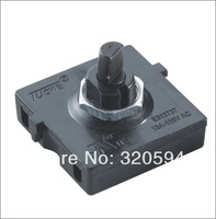 High quality 3 position  rotary switch , kitchen appliances gear speed switch thermostat rotary switch