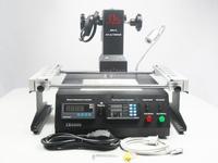 LY Infrared BGA rework station  IR6000 v.3 Soldering station for laptops /desktops /ps3 /xbox