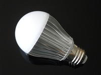 Brightness upgrade,6W ,10w,14w,18w,24w,220V golden/silver led globe bulb E27/GU10/B22 lamp AC85-265V Free Shipping