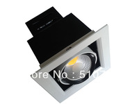 10w COB led down light led ceiling light