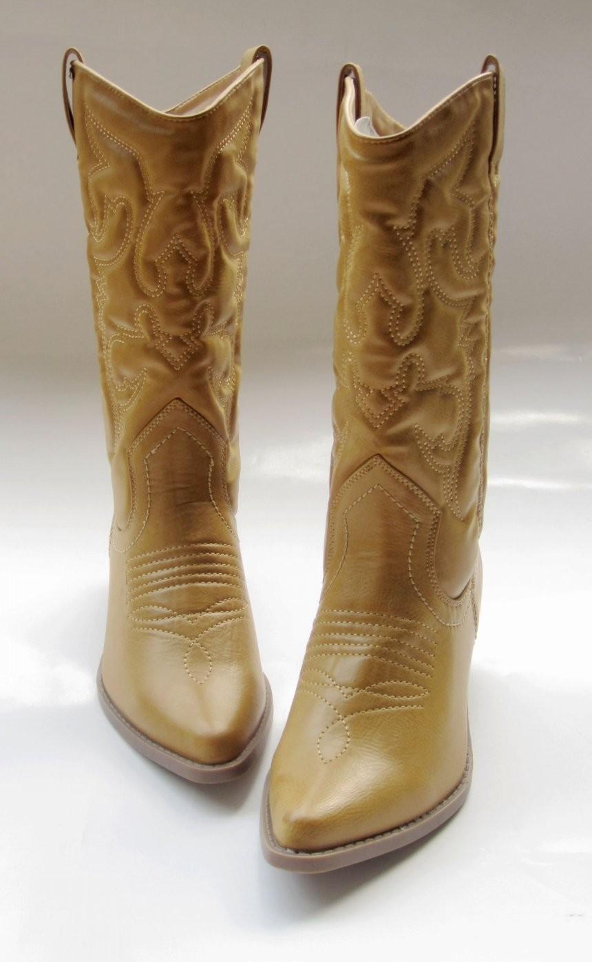 Gomez Western Wear botas vaqueras de mujer