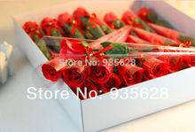soap rose reviews