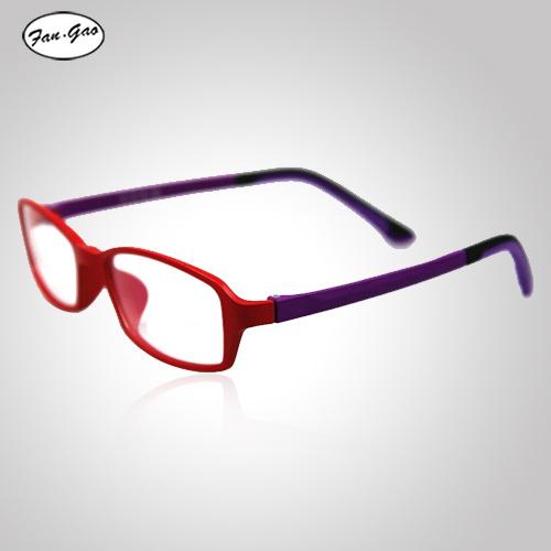 glasses frames pac 02 light titannium reading