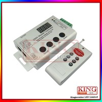 DMX512 master controller for led strip 12V-24V DC Free shipping