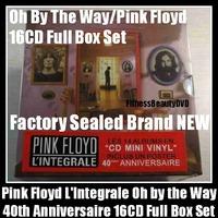 NEW  Pink Floyd   16 CD Box Set