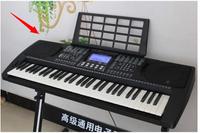 Electronic piano 61 key lcd multifunctional smart violin professional