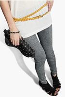 Free shipping 2013 New Arrive Jeans Look Pants Fashion Leggings For Women.Jeggings  ----K022