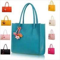 2014 Hot selling women leather handbags Fashion Women Lady handbag Women's Messenger Bags Woman Shoulder Handbag  Free shipping