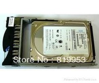 New XSeries HDD 42D0637  42D0638  42D0641 Ultra320 Hot-Plug 300GB SAS 10000 RPM 80pin  2.5'' 1yr warranty  tested working