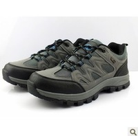 Hot sale 2013 new breathable mesh men's casual shoes soft bottom non-slip foam rubber outdoor shoes ,hiking/wading shoes