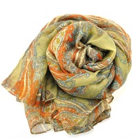 2013 High Fashion Scarf Women Long autumn ladies scarves pashmina print hijab,184cm*111cm