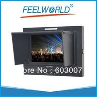 NEW ! 7 inch HDMI SDI TFT Dslr Camera Field Monitor 1080p ,FW-1D/S/O