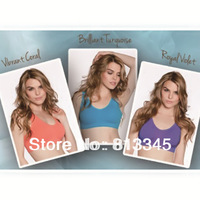 Free Shipping 350pcs/lot Top Quality yoga LACE Genie Bra Seamless Bra with Removable Pads Ahh Bra Body Shaper