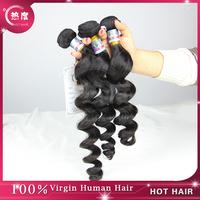 AAAAA grade Malaysian Virgin Hair Loose Wave, 100% unprocessed Virgin Malaysian Hair Rosa Hair Products 3pcs lot