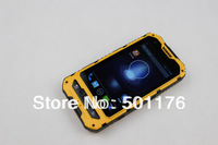 Dual Core Rugged Smart Phone A8 With Original IP68 MTK6572  Android 4.2  Waterproof  Dustproof Shockproof Funtion  GPS 3G Wifi
