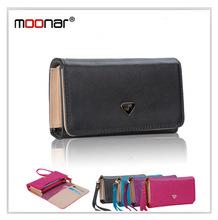 wholesale ladies leather wallet
