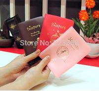 Multifunction short paragraph, maps passport holder, book clip