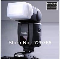 YONGNUO YN460-II Speedlite Flash Light for Nikon / Pentax / Olympus DSLR  550D 20D 50D 30D Nikon Camera Cameras